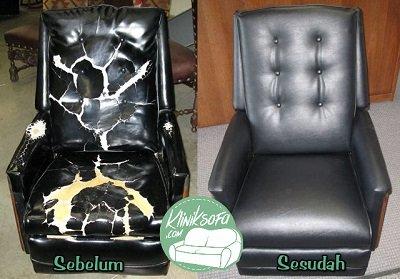 ganti kulit sofa Bandung